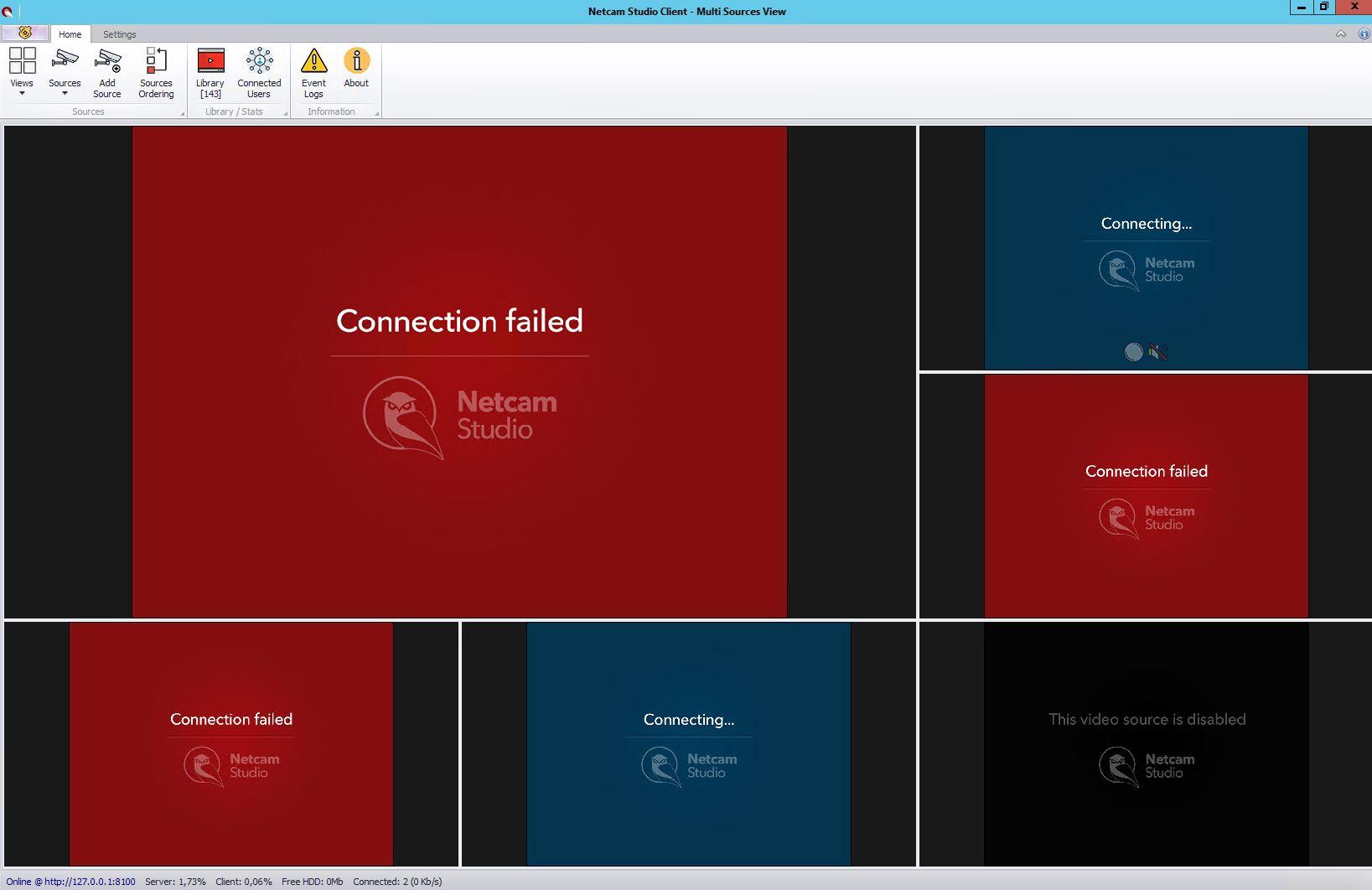 Custom URL not working - Problems & Bugs - Moonware Studios