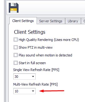 how to change frame rate filmora