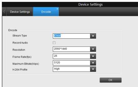 Reolink RLC-410 Camera support - Network Cameras - Moonware