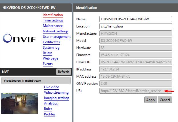 Help Connecting vStarCam C29s - Network Cameras - Moonware